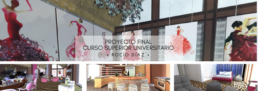ESMADECO - Rocío Díaz