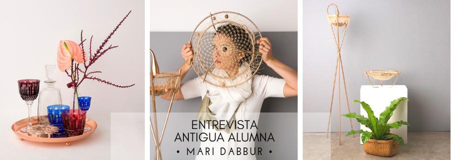 Mari Dabbur