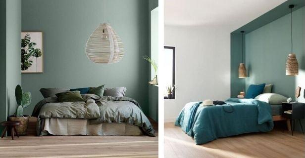 Synergy colores hogar acogedor