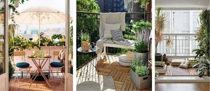 textiles para decorar tu mini balcón