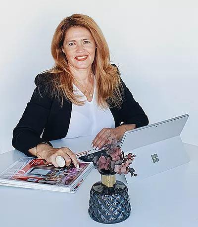 Maria Carlos Silva