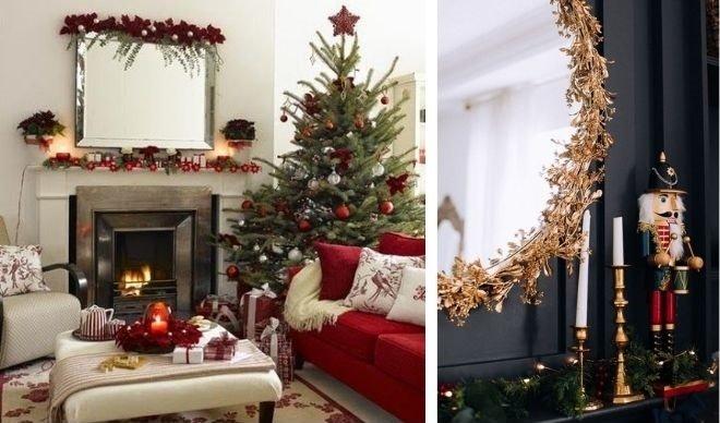 Tendencias en decoración de navidad tradicional