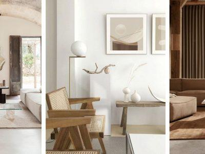 Iluminación en espacios minimalistas